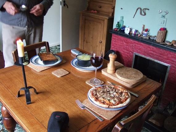 2007 10 28 Home restaurant